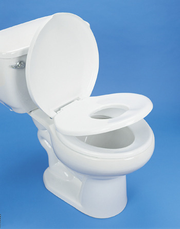 Potty Help! Potty Refusal!