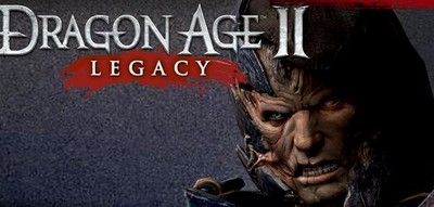 Dragon Age II Legacy Review